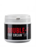 Crème Fist Double-F 500 ml : Lubrifiant spécial jeux extrêmes avec effets chauffants pour toujours plus de plaisir.